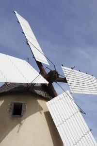 le moulin de beauregard | ville de marans